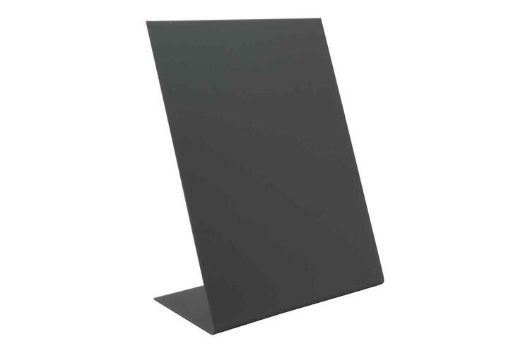 Securit krijtbord L-Board A5 15 x 8,5 x 21,5(h) cm DOOS 3