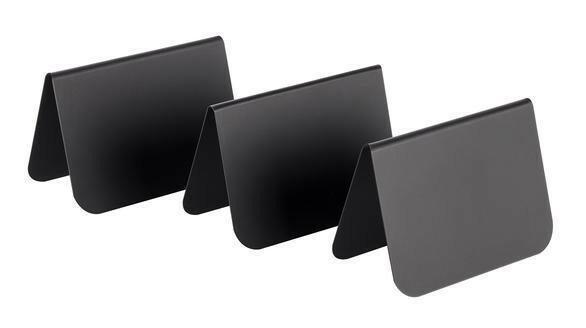 tafelbordje BLANCO 7,5 x 3,5 x 5(h) cm DOOS 10