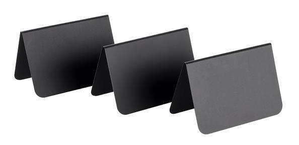 tafelbordje BLANCO 10,5 x 6 x 6,5(h) cm DOOS 10