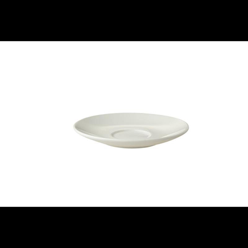 Maastricht Porselein Bart cappuccinoschotel 15,5 cm