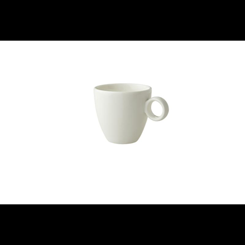 Maastricht Porselein Bart koffiekop 17 cl