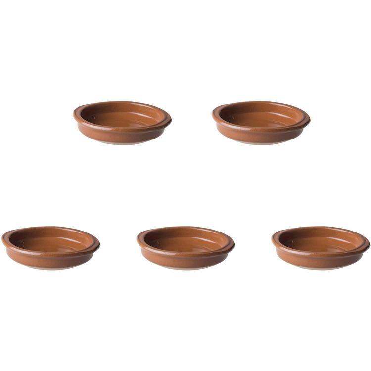 Palmer Classico Tapas ovenschaal  Ø 10 x 3(h) cm DOOS 5