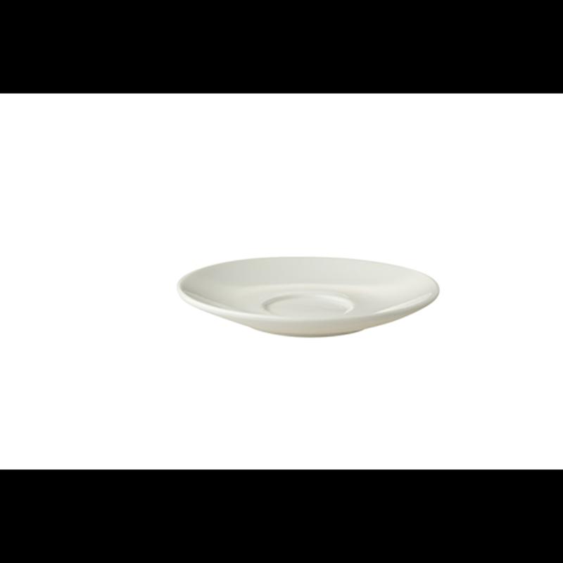 Maastricht Porselein Bart cappuccinoschotel 15 cm