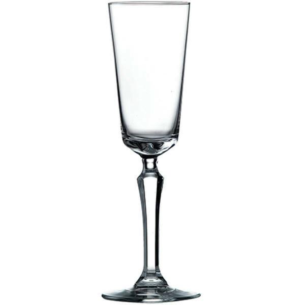 Libbey SPKSY champagneflute 17,5 cl DOOS 12
