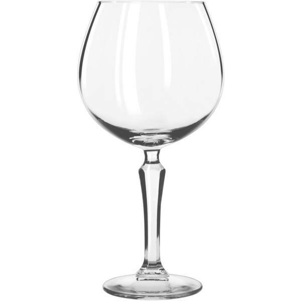 Libbey SPKSY Gin Tonic glas 58 cl DOOS 12