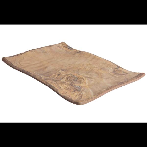 Cheforward Transform+ houtlook rechthoekige schaal 40 x 27,5 cm