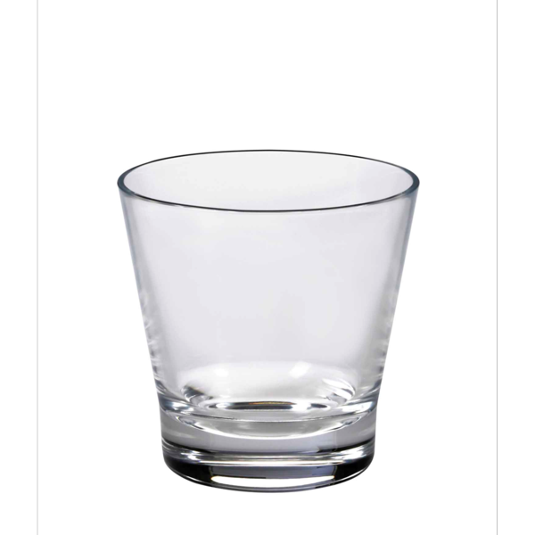 Duralex Pure Clear tumbler 21 cl DOOS 6