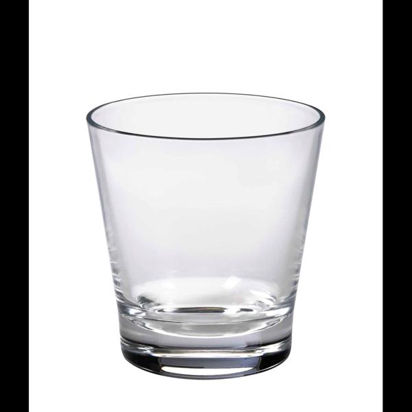 Duralex Pure Clear tumbler 26 cl DOOS 6