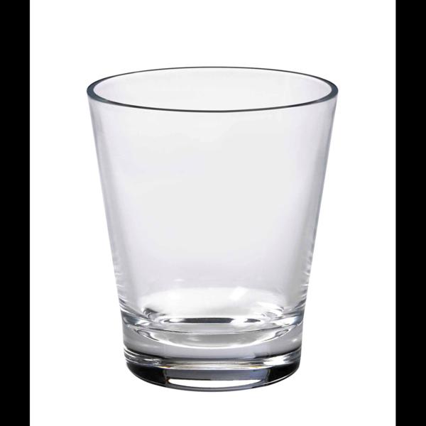 Duralex Pure Clear tumbler 30 cl DOOS 6