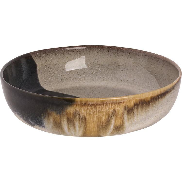 Palmer Aquarel bowl 22 cm