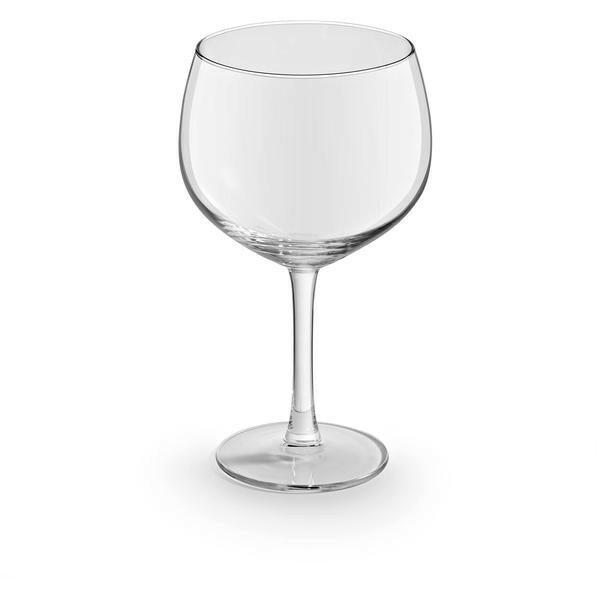 Royal Leerdam Gin Tonic glas 65 cl DOOS 4