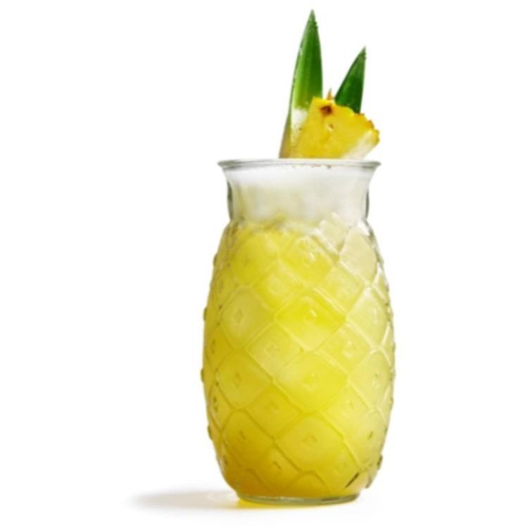 Royal Leerdam Pina Colada cocktailglas 50,5 cl DOOS 4