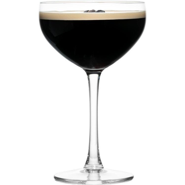 Royal Leerdam Espresso cocktailglas 24 cl DOOS 4