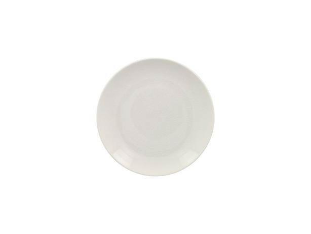 RAK Vintage White coupe bord 18 cm