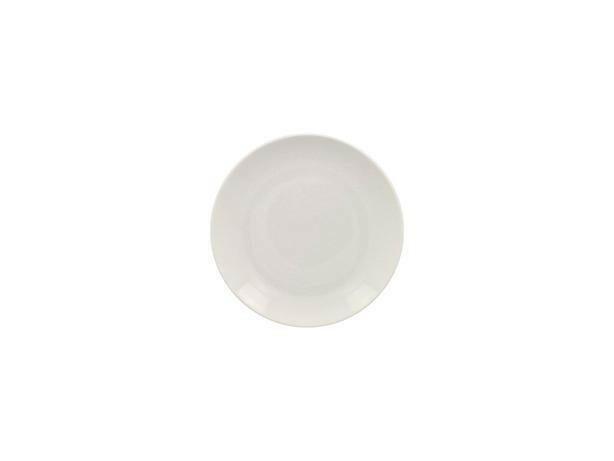RAK Vintage White coupe bord 15 cm
