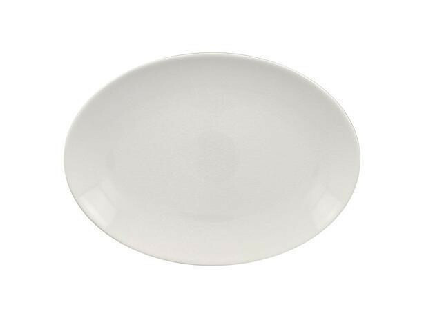 RAK Vintage White schaal ovaal 32 x 23 cm