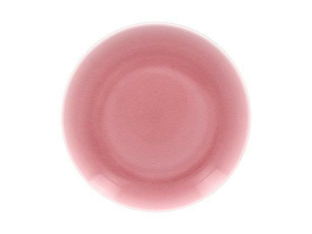 RAK Vintage Pink coupe bord 29 cm