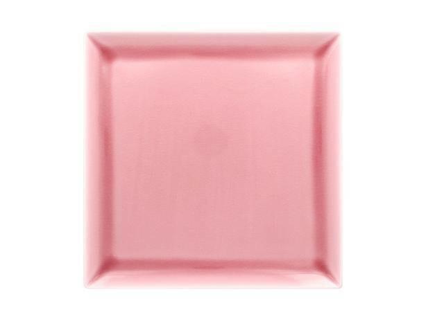 RAK Vintage Pink bord vierkant 30 cm