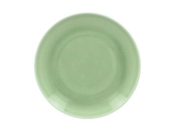 RAK Vintage Green coupe bord 29 cm