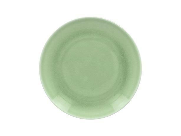 RAK Vintage Green coupe bord 27 cm