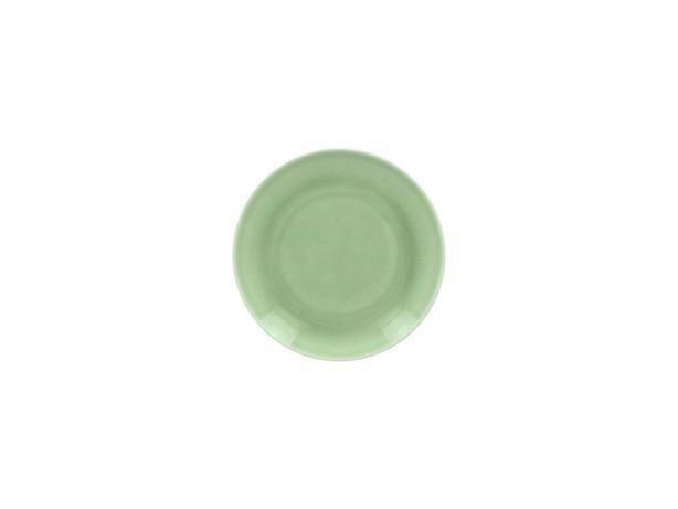 RAK Vintage Green coupe bord 15 cm