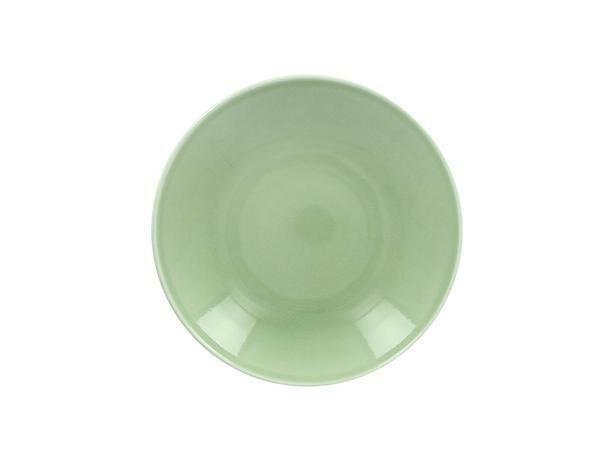 RAK Vintage Green coupe bord diep 26 cm
