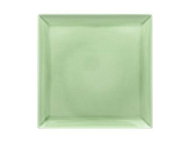 RAK Vintage Green bord vierkant 30 cm