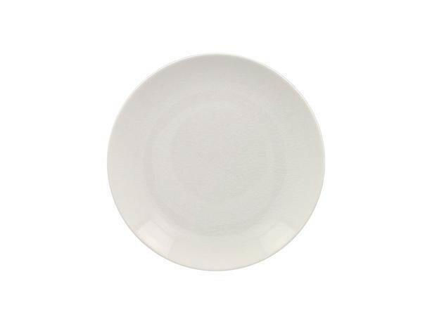 RAK Vintage White coupe bord 24 cm