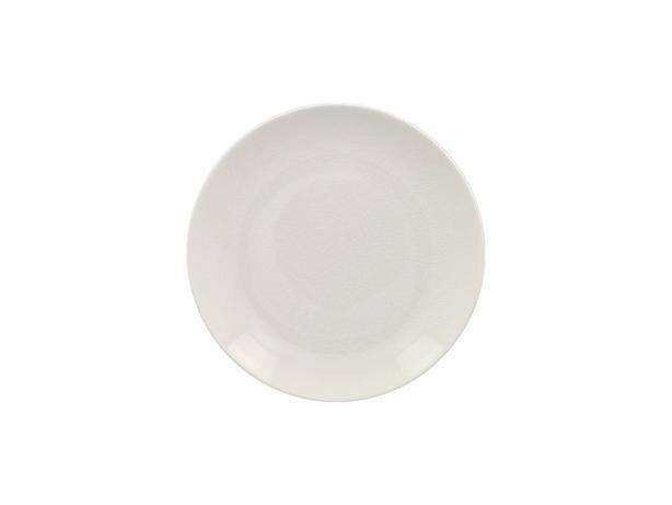 RAK Vintage White coupe bord 21 cm