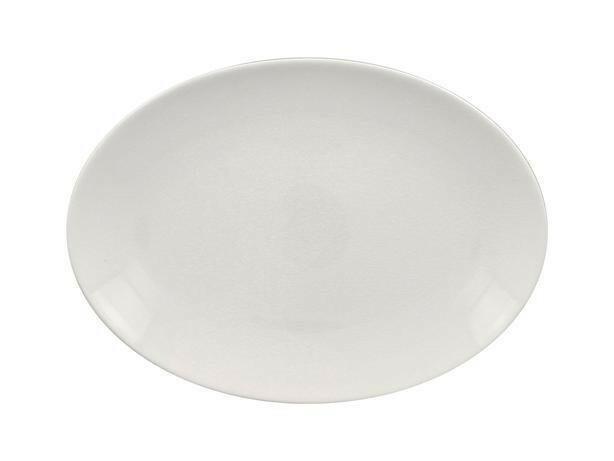 RAK Vintage White schaal ovaal 36 x 27 cm
