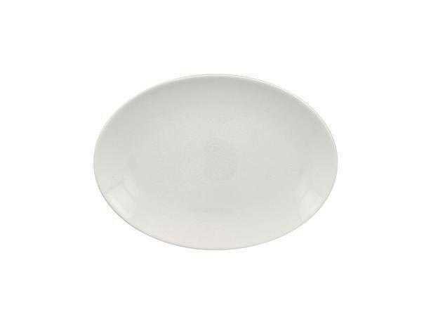 RAK Vintage White schaal ovaal 26 x 19 cm