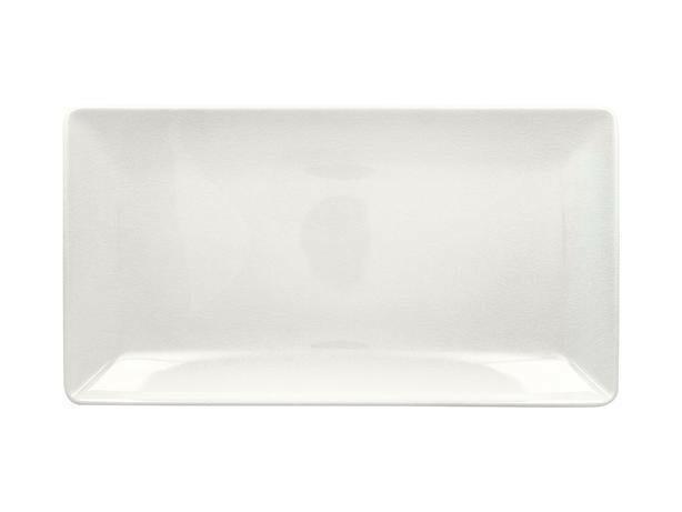 RAK Vintage White bord rechthoek 33,5 x 18 cm