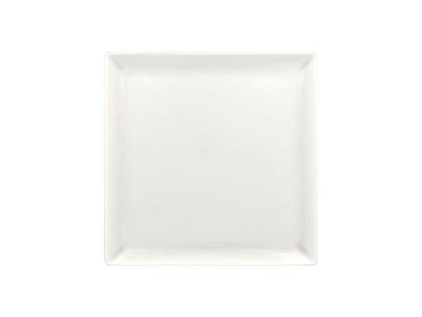 RAK Vintage White bord vierkant 24,5 cm