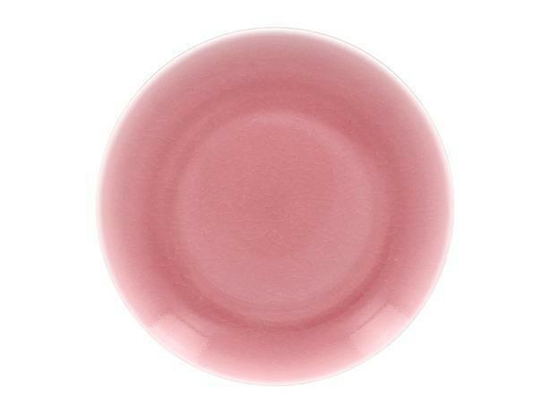 RAK Vintage Pink coupe bord 31 cm