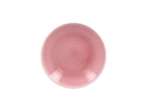 RAK Vintage Pink coupe bord diep 23 cm