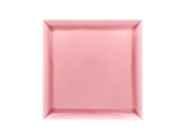 RAK Vintage Pink bord vierkant 27 cm