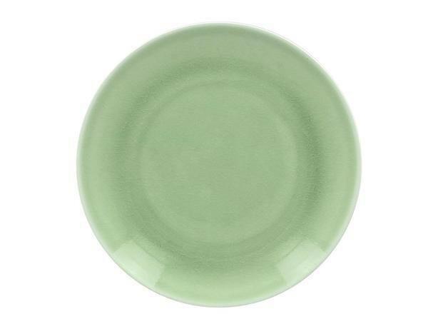RAK Vintage Green coupe bord 31 cm