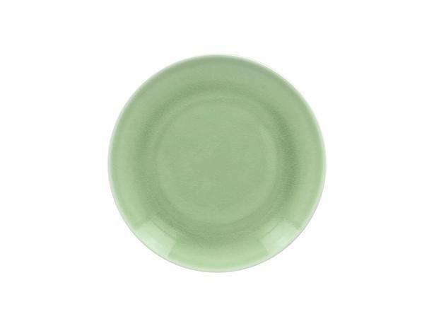RAK Vintage Green coupe bord 24 cm