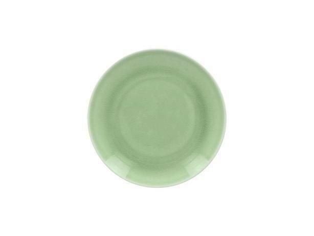 RAK Vintage Green coupe bord 21 cm