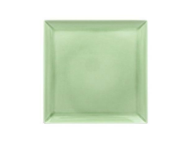 RAK Vintage Green bord vierkant 27 cm