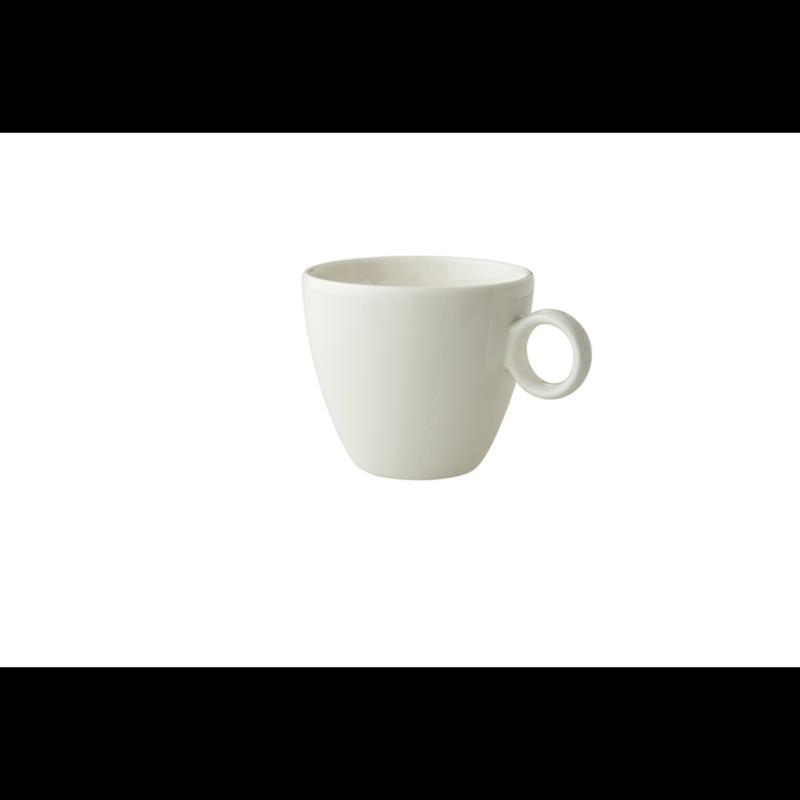 Maastricht Porselein Bart cappuccinokop 26,5 cl