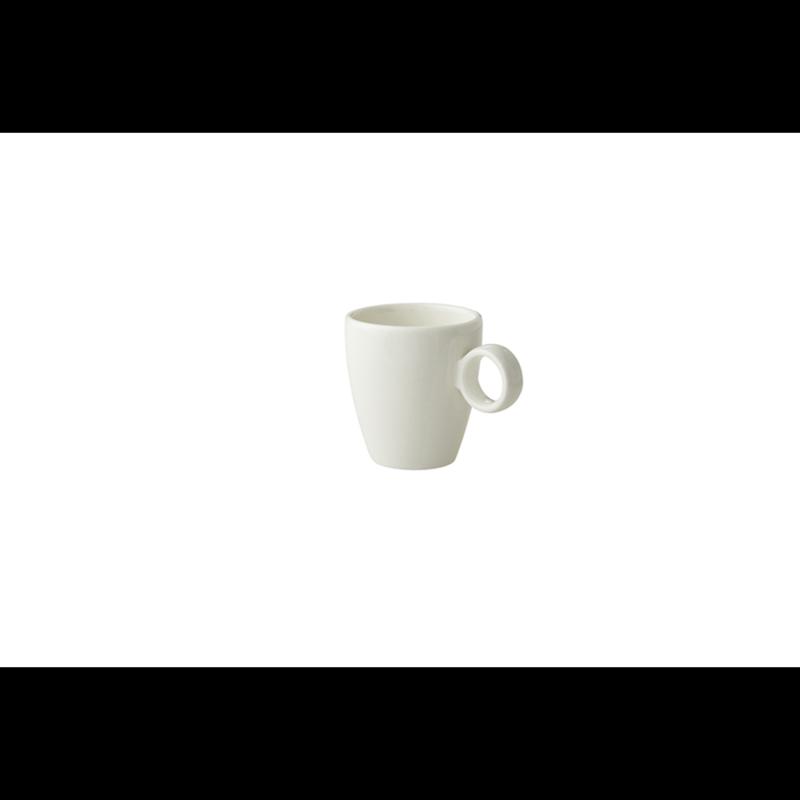 Maastricht Porselein Bart espressokop 6,5 cl