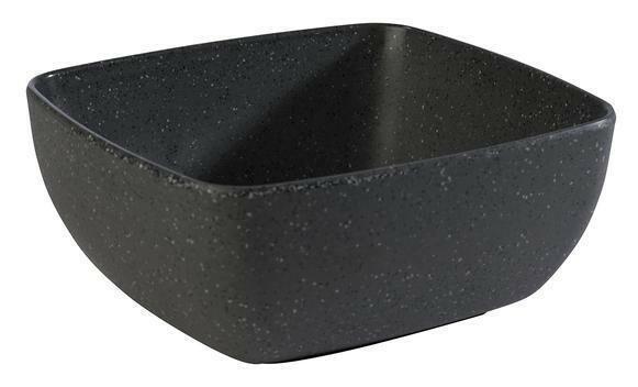 APS melamine Frida Stone bowl 17,6 x 16,2 x 7,5(h) cm