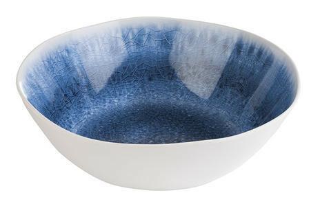 APS melamine Blue Ocean bowl Ø 30,5 x 9(h) cm