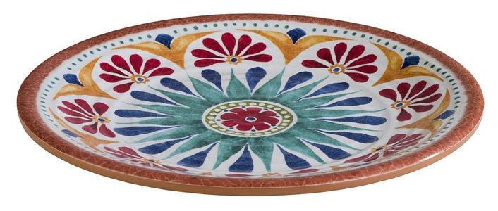 APS melamine Arabesque bord 21,5 cm