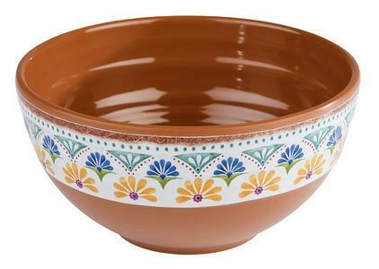 APS melamine Arabesque bowl Ø 15,5 x 8(h) cm
