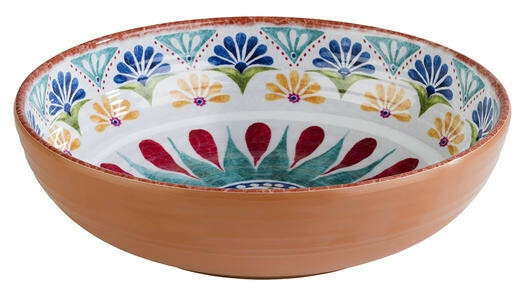 APS melamine Arabesque bowl Ø 20,5 x 5,5(h) cm