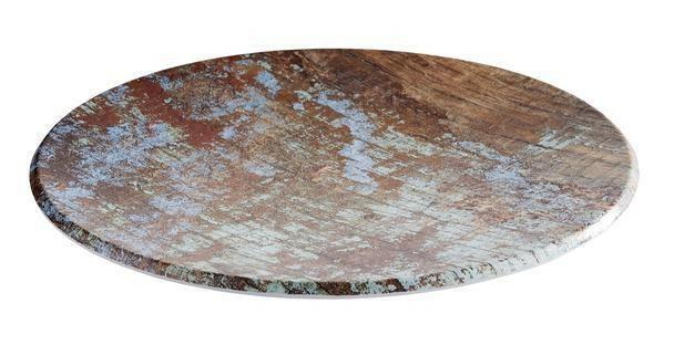 APS melamine Aquaris bord 35 x 3(h) cm