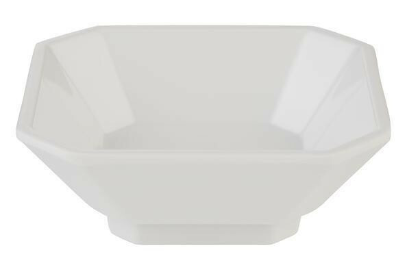 APS melamine Mini bowl 8 x 8 x 3(h) cm wit