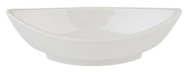 APS melamine Mini bowl 12,5 x 5,5 x 4(h) cm wit